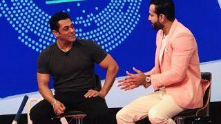 फिल्म एक्टर बने Irfan Pathan, सामने आया पहली फिल्म का टीजर, देखें VIDEO