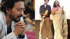 Irrfan Khan's Wife Sutapa Sikdar Says She Has Got 'Closure' in a Moving Speech at IFFI - Video
