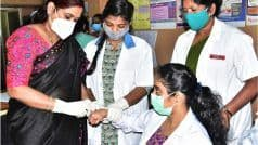 Is Vaccinating Doctors First The Safe Move as India Begins to Vaccinate Its 3 Crore Health Workers Against COVID-19?