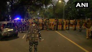 Israel Embassy Blast in Delhi: दूतावास के पास धमाके को इज़रायल ने बताया आतंकी घटना, कहा- ये 'एक्ट ऑफ टेरर' है