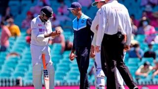 अंगूठे में फ्रेक्चर के बावजूद दर्द का इंजेक्शन लेकर सिडनी टेस्ट में बल्लेबाजी करने को तैयार थे रवींद्र जडेजा