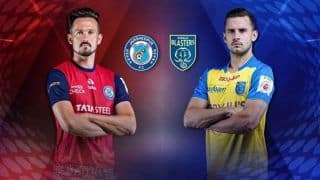 JFC vs KBFC Dream11 Team Prediction Indian Super League 2020-21: Captain, Vice-captain, Fantasy Playing Tips, Predicted XIs For Today's Jamshedpur FC vs Kerala Blasters FC ISL Football Match at Tilak Maidan Stadium, Goa 7.30 PM IST January 10 Sunday