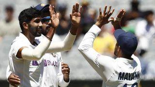 India vs Australia: टीम इंडिया को बड़ा झटका, Jasprit Bumrah भी चौथे टेस्ट से बाहर