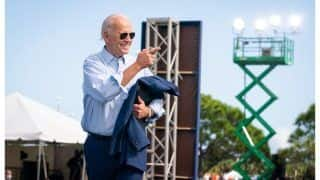 Joe Biden Announces USD 1.9 Trillion Coronavirus Stimulus Plan to Revive US Economy