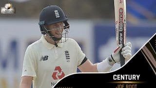 SL vs ENG: इंग्लैंड ने श्रीलंका पर कसा शिकंजा, Joe Root दोहरे शतक की ओर