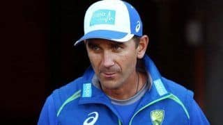 Australia Players Want Coach Justin Langer to Change His Ways: Report