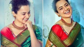 Netizens Are Confused After Kangana Ranaut's 'Complex' Reply To Ayushmann Khurrana, Ask 'Kehna Kya Chahte Ho?'