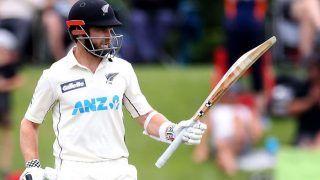 NZ vs PAK: Kane williamson का विराट फॉर्म जारी, जड़ा चौथा दोहरा शतक