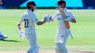 Match Highlights NZ vs PAK, 2nd Test, Day 2: केन विलियमसन और हेनरी निकोल्स के दम पर न्यूजीलैंड ने पाकिस्तान को दिया करारा जवाब