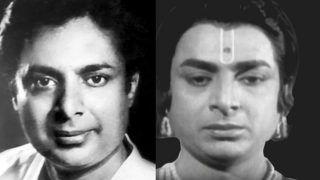Kannada Actor Shani Mahadevappa Dies at 88 Due to COVID-19, Kichcha Sudeep And Others Pay Tribute