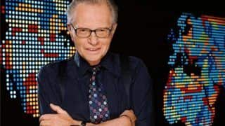 Larry King, Iconic US Talk Show Host, Dies Weeks After Testing Positive For COVID-19