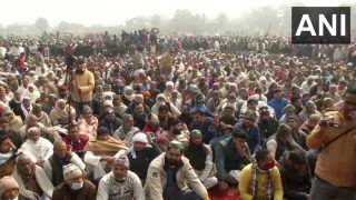 किसान महापंचायत में हिस्सा लेने के लिए मुजफ्फरनगर पहुंचने लगे हजारों किसान, सभी शराब की दुकानों को बंद करने का आदेश