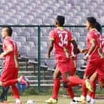 Komron Tursunov Sets New Record, Scores Fastest Goal in I-League History   Watch Video