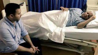 Jharkhand News: कोर्ट में दाखिल की गई Lalu Prasad Yadav की हेल्थ रिपोर्ट, डॉक्टरों ने बताई बड़ी बात
