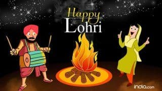 Happy Lohri 2021: Best Whatsapp, Wishes, Quotes and   Messages That You Can Send To Your Loved Ones