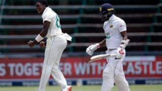 Icc world test championship south africa at number 5 pakistan slips to number 6 team india at 2 4310636