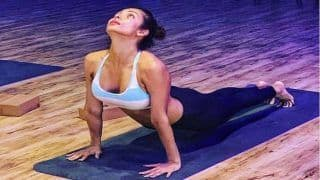 Malaika Arora Does Bhujangasana to Stay Fit, Here is Why You Should Also Indulge in This Yoga Pose