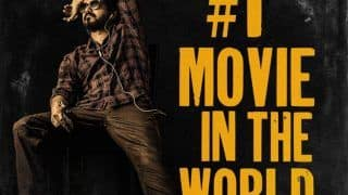 Master Box Office Day 5: Thalapathy Vijay's Film Emerges Biggest Pandemic Release in International Markets