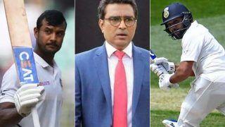 Mayank Agarwal को ड्रॉप कर Rohit Sharma को लाने से नाराज हुए Sanjay Manjrekar, बोले- 'ये सिलेक्शन नहीं बल्कि...'
