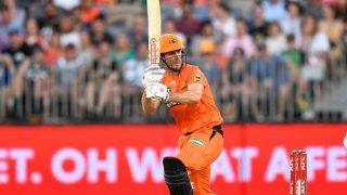 SCO vs THU Dream11 Team Prediction KFC Big Bash League - T20 Match 34: Captain, Fantasy Playing Tips, Probable XIs For Today's Perth Scorchers vs Sydney Thunder T20 at Perth Stadium 1.45 PM IST January 9 Saturday