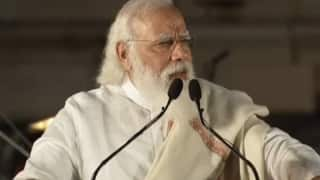 From LAC to LOC, World Witnessing Powerful Avatar of India Envisioned by Netaji, Says PM Modi in Kolkata