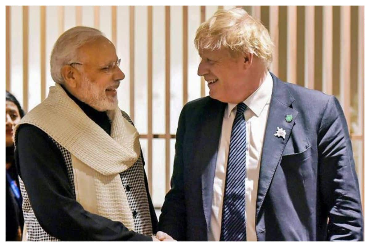 UK PM Boris Johnson To Visit India In April To Unlock Indo-Pacific  Opportunities