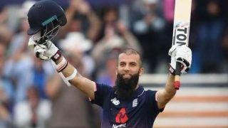 श्रीलंका दौरे पर Moeen Ali पाए गए Covid-19 पॉजिटिव, इस गेंदबाज को भी किया गया क्वारंटीन
