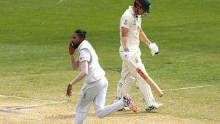 India vs Australia: Mohammed Siraj ने बताया- राष्ट्र गान के वक्त क्यों निकल पड़े आंसू