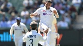 Mohammad Siraj के इस खास गेंदबाजी स्टाइल पर उठ रही थी उंगलियां, सचिन तेंदुलकर ने आगे आकर किया बचाव