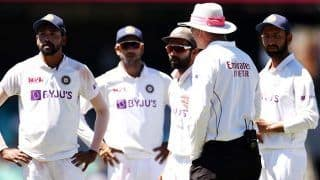 ICC Condemns Racism in Sydney Test, Seeks Detailed Report From Cricket Australia