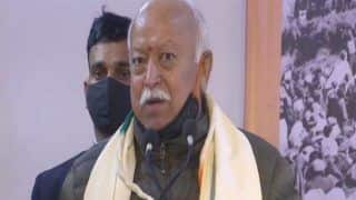 Hindus Can Never Be Anti-India, Patriotism is Their Basic Character: RSS Chief Mohan Bhagwat