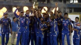 IPL 2021: मुंबई में नहीं होगा आईपीएल, चार से पांच जगहों पर BCCI कर रहा है विचार