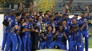 IPL 2021: Full List of Players Released by Each Franchise on Deadline Day