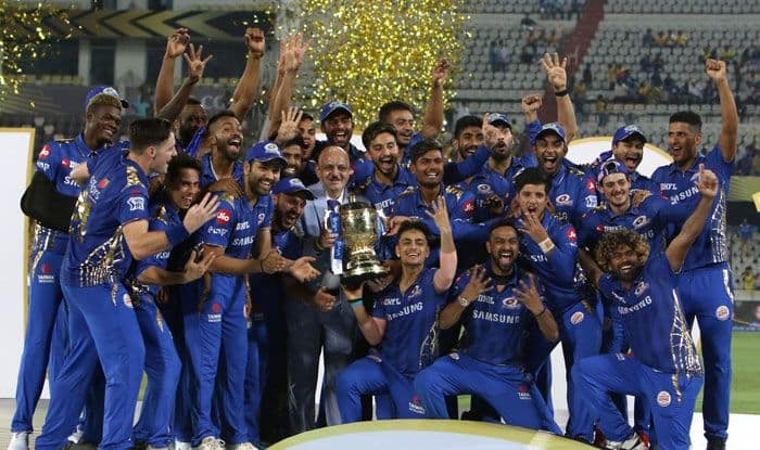 IPL 2021: Full List of Players Released by Each Franchise ...