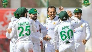 PAK vs SA 2021: Nauman Ali Breaks 71-Year-Old Record With a Five-For on Debut During Pakistan vs South Africa 1st Test in Karachi