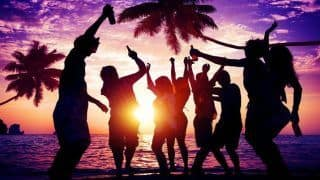 No Night Curfew on January 1 in Goa, Tourists Can Have a Blast on New Year 2021 Without Worrying
