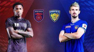 OFC vs CFC Dream11 Team Prediction And Tips ISL 2020-21: Captain, Vice-Captain, Fantasy XI, Predicted XIs For Today's Odisha FC vs Chennaiyin FC Football Match at GMC Stadium, Bambolim 7.30 PM IST January 13 Wednesday