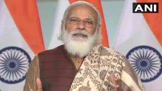 Indian Diaspora Has Helped Fight Against Coronavirus Pandemic: PM Modi on NRI Day