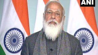 NCC रैली में बोले पीएम मोदी- वायरस हो या फिर बार्डर की चुनौती भारत अपनी रक्षा करने में पूरी तरह से सक्षम