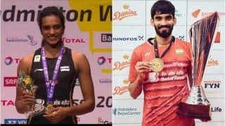BWF World Tour Finals Streaming Details: All You Need to Know About- Sindhu vs Tzu Ying, Srikanth vs Antonsen