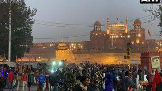 Delhi violence: ट्रैक्टर रैली के बवाल के बाद दिल्ली में पैरामिलिट्री फोर्सेस की अतिरिक्त कंपनियां होंगी तैनात
