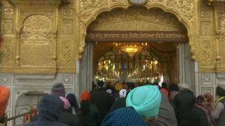 355th Prakash Purab of Sri Guru Gobind Singh Today | Know All About The 10th Guru of Sikhs, His Teachings Here