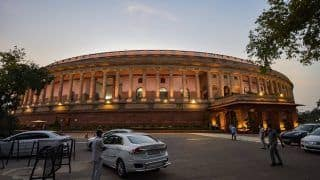 Parliament MPs to be Served Food by Chefs of This Delhi 5-Star Hotel During Budget, Check Out The Menu