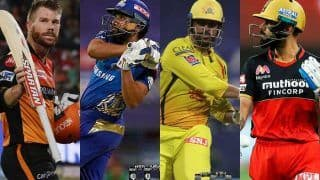 IPL 2021 Auction: Full List of Players Retained by Eight Teams on Deadline Day