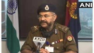 ATS Arrests Ex-Serviceman For Sending 'Sensitive Information' To Pakistan, Recovers Documents