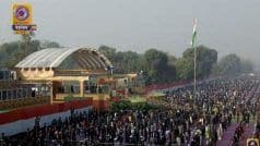 Republic Day 2021 LIVE: Grand Parade Begins at Rajpath, Lt. Gen Vijay Kumar Mishra Leads Army March