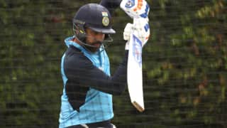 India vs australia rohit sharma will be batting in the top order says ajinkya rahane 4311806