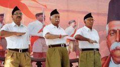RSS में नए चेहरे को मिल सकता है मौका, नंबर दो के पद पर कौन संभालेगा जिम्मेदारी?