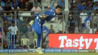 Rahul Chahar to Join Virat Kohli-Led India Squad For T20Is Against England - Report