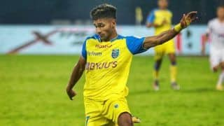 KBFC vs FCG Dream11 Team Prediction, Fantasy Football Tips Indian Super League: Captain, Vice-captain, Predicted XIs For Today's Kerala Blasters FC vs FC Goa ISL Football Match at GMC Stadium, Bambolim 7.30 PM IST January 23 Saturday